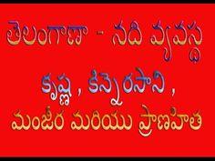 Telangana nadi vyavastha