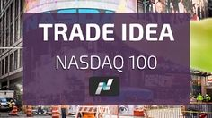 It's currently Thursday, December 10th at 12:30 PM GMT/ and Here's SuperTraderTV's Trade Idea for this afternoon: Based on our understanding of news and data, we're looking to take a CALL position to the upside on the NASDAQ Composite Stock index. And here's our trading plan: