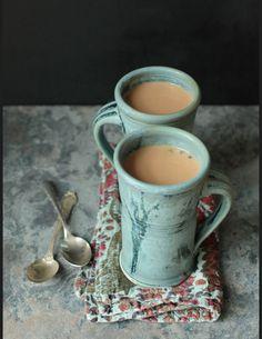 Les meilleures boissons chaudes de l hiver chai tea