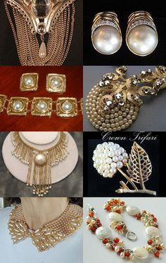 NOT Your Grandma's Pearls!!--Pinned with TreasuryPin.com