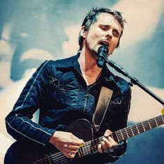 Matt Bellamy <3