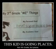"""Funny """"This Kid Is Going Places"""" Pictures – 17 Pics"""