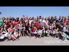 Video: Herbalife Impact: Cleaning Up Our Community