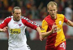 Galatasaray Mersin İdman Yurdu Maç Özetini ve gollerini izle 11.11.2012