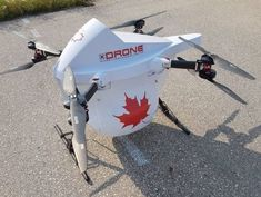 Drone Delivery Canada is expanding to US market Latest Drone, New Drone, Drone Diy, Drones, Drone Quadcopter, Canada News Today, Pilot, Drone For Sale, Drone Technology