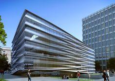 research center architecture - Google 検索