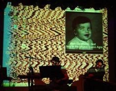 Live cinema - DEMO (LIÇÃO) Lucio Agra e Paulo Hartman