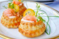 Voulevant+salmone+e+robiola+ricetta+facile