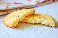 Salt Crackers / Ritz Crackers