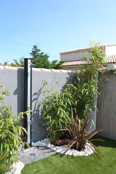 plus de 1000 id es propos de jardin sur pinterest d co marseille et pergolas. Black Bedroom Furniture Sets. Home Design Ideas