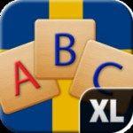 App: Ordlek XL