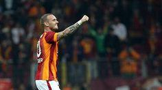 #WesleySneijder #Sneijder