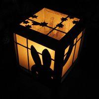 Miffy lit up box Light Up Box, Miffy, Doodles, Entertainment, Decoration, Decor, Decorations, Decorating, Donut Tower