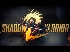 [NSFW] Shadow Warrior 2 - Launch Trailer
