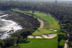 Tidewater Golf Club in beautiful Myrtle Beach, SC.