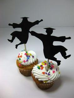 104 Best Graduation Cupcakes Ideas Images Cup Cakes
