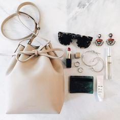 stylishblogger:  Few of the items I've been carrying lately.  @liketoknow.it www.liketk.it/1WXC7 #liketkit by @songofstyle