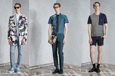 VIKTOR & ROLF SS15: http://carethewear.com/care-the-wear/viktor-rolf-ss15/