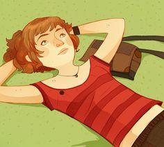 Dreaming - Laura Perez