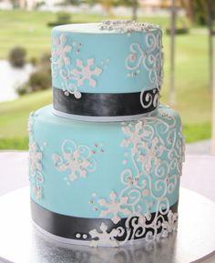 Love Bites Gallery Cakes Cake Winter Wonderland