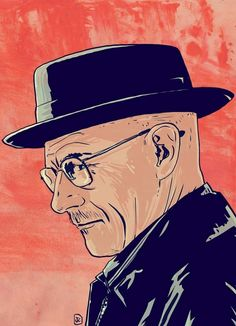 Breaking Bad Art, Heisenberg, Artwork, Movies, Movie Posters, Art Work, Films, Work Of Art, Auguste Rodin Artwork