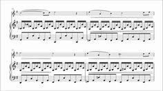 Saint-Saens : Le Cygne - The Swan - Violin and piano