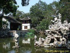 Couples Retreat Garden (Ou Yuan Garden) https://en.wikipedia.org/wiki/Couple%27s_Retreat_Garden