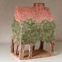 Treehouse by Marike Hoekstra