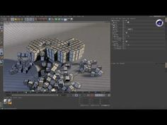 Tip - 130: Different ways to cache MoGraph animation - YouTube