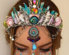 Browse unique items from chelseasflowercrowns on Etsy, a global marketplace of handmade, vintage and creative goods.