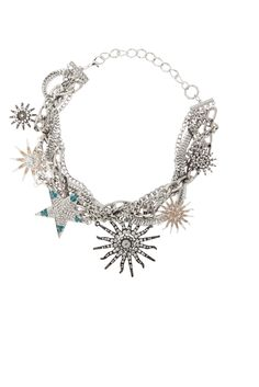 Statement Necklaces, Casual Chic, Diamond, Silver, Jewelry, Casual Dressy, Jewlery, Jewerly, Casual Chic Style