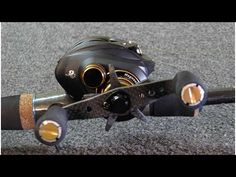 How To Adjust And Cast A Baitcasting Reel - YouTube   Oh man, i really need to see this over and over.  I have gotten so many bird nests, it isn't funny anymore..!!!!!!!  LOL