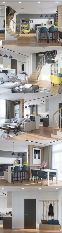 Apartment Project - Галерея 3ddd.ru