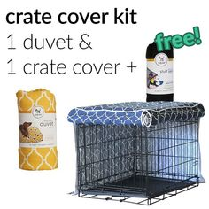 crate cover kit - bundle & save