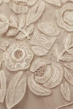 Tulle Era Dress in SHOP The Bride Wedding Dresses at BHLDN