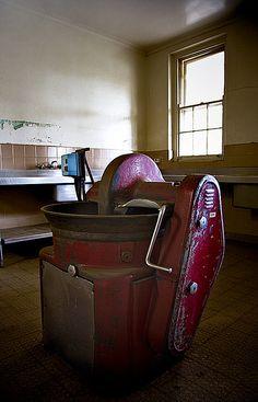 Aradale Mental Hospital | The Corpse Grinder... | Flickr - Photo Sharing!