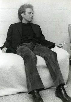 I Just Love Artie Garfunkel Simon Garfunkel, Pop Songs, I Can Tell, Fleetwood Mac, Just Love, The Beatles, The Voice, Verses, Cool Hairstyles