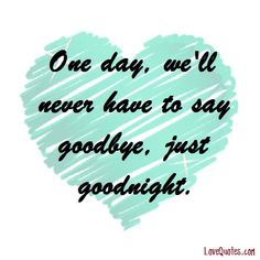 We'll Never Have To Say Goodbye  - Love Quotes - http://www.lovequotes.com/well-never-have-to-say-goodbye/
