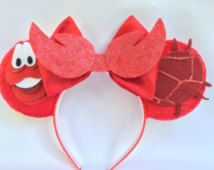 sebastian mickey mouse ears - Google Search