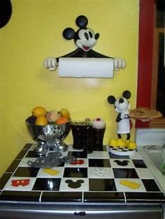 Superbe Image Result For Mickey Mouse Kitchen Decor #DecorativeKitchenCanisters