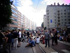 Check out my like-a-local-tips for a budget weekend in Helsinki!