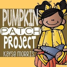 Teach your students all about pumpkins with this fun project-based learning resource! While this resource is best completed in the fall, it can be completed any time of year that you happen to be learning about pumpkins! There are many fun and engaging activities in this PBL resource, as well as key vocabulary for the topic. Click through to learn more!