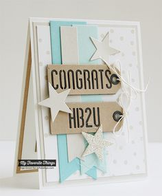 Confetti Background, Fishtail Flags STAX Die-namics, Tag Talk Die-namics - Inge Groot #mftstamps