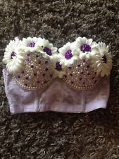 Edc Daisy Rave Bra Bustier... i wonder if i can make this