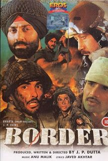 Border - Download Indian Movie 1997       Print : DVD [Compress in AVI Format]     Download and Onl...