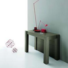 Marsala Convertible Table