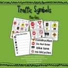 This packet contains 26 pages and helped my kindergarteners recognize and explain common traffic symbols. Social Studies CCSS Objective 2c.  Write ...