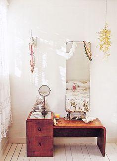 Bohemian Minimalist Decor | Feng Shui Interior Design | The Tao of Dana