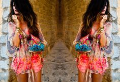 Summer ▼ Daze « Spell & the Gypsy Collective. from Spell Designs
