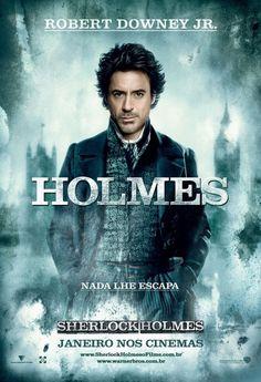 Assistir online Filme Sherlock Holmes - Dublado - Online   Galera Filmes